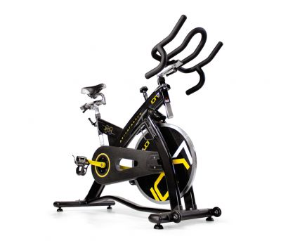 ION 7, spinning bike for the best possible training