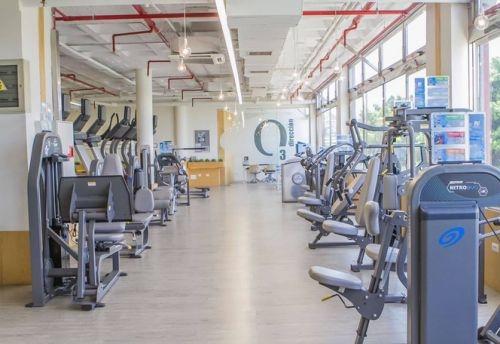 Cálculo Cortar confesar  Ozone Gym by Reebok | Holiday World Maspalomas Center
